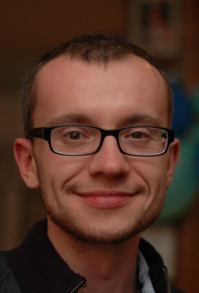 Yevgen Fesenko