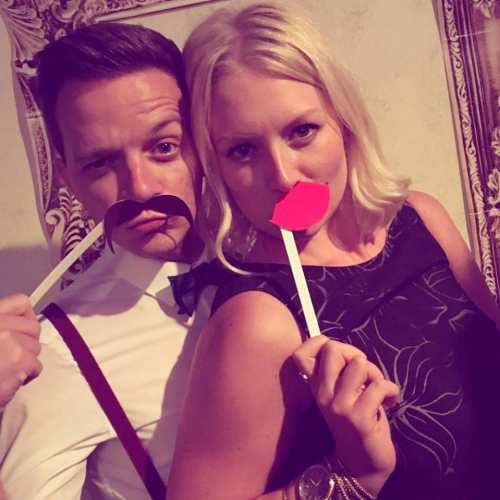 Felicity & Adam