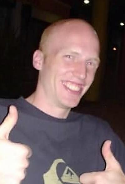 <h1>James Mcintyre</h1>